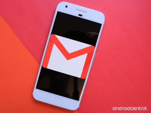 Material Design UI and new features coming soon to Gmail on web