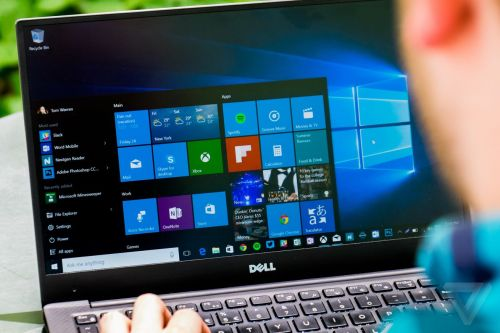 Windows 10 Fall Creators Update will include new privacy prompts for apps