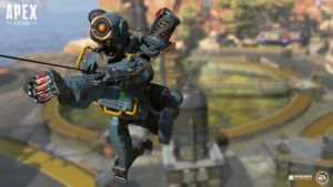 Data mine hints at new game modes coming to Respawn's Apex Legends