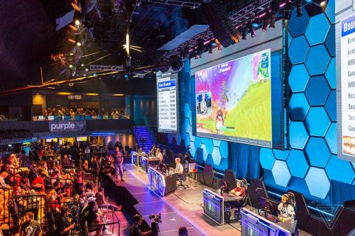 Epic will provide $100 million for Fortnite competition prize pools in its first year