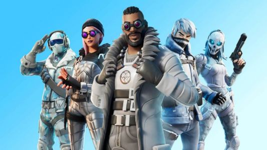 Epic hints that Fortnite Crew plan will soon have more content