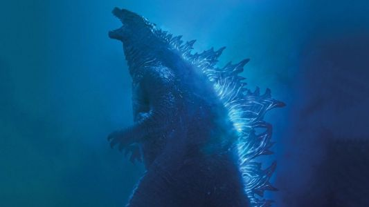 """New """"Titan Reveal"""" Promo Spot for GODZILLA: KING OF THE MONSTERS - """"Only One Can Be King"""""""