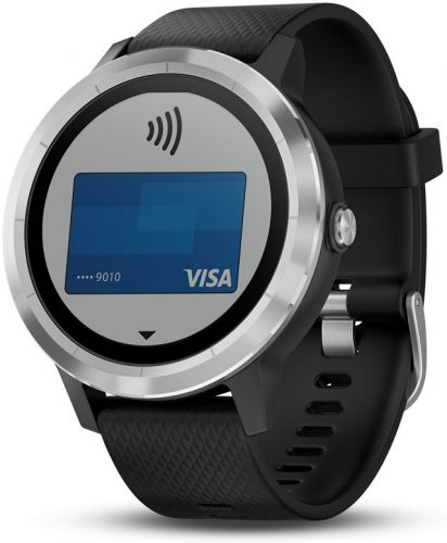 You can now use the Garmin Vivoactive 3 to make mobile payments