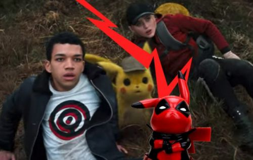 Pokemon Detective Pikachu live action movie trailer: Deadpool meets Harry Potter