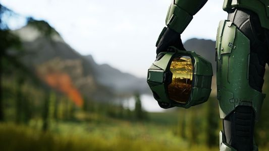 Microsoft Confirms That HALO: INFINITE Is HALO 6