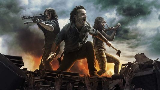 Time Jump Confirmed For THE WALKING DEAD Season 9 and it Will Strengthen Women Characters