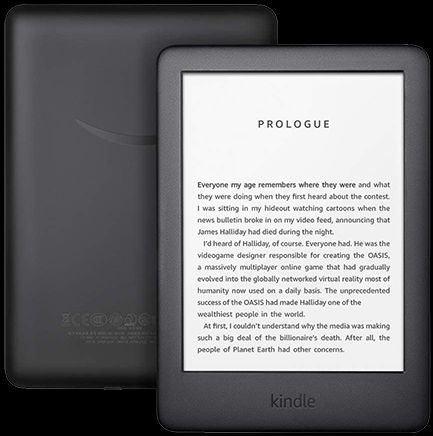 Can't read on the Duo? Amazon Kindle is down to just $60 for Black Friday