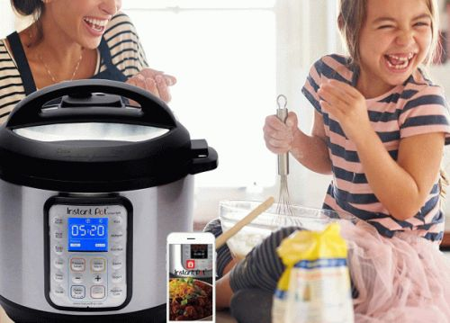 This is the best Instant Pot deal on Amazon right now