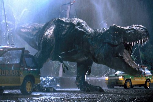 The T-Rex from JURASSIC PARK Has an Official Name