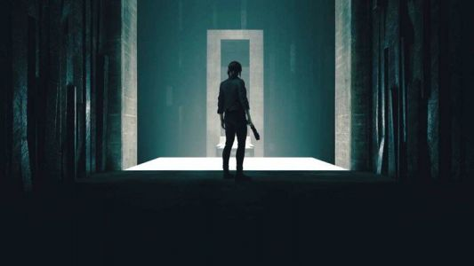 Supernatural shooter 'Control' is Remedy's next game for Xbox and PC