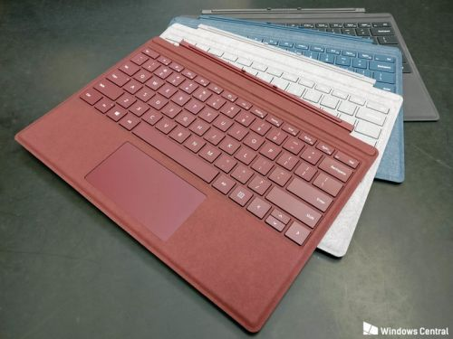 Chime in: Share your favorite third-party Surface Pro keyboard