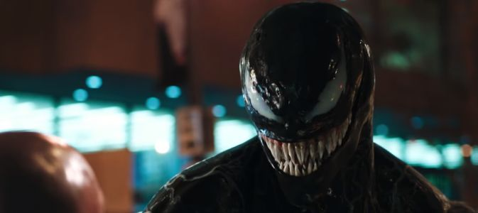 Venom Stays On Top At The US Box Office