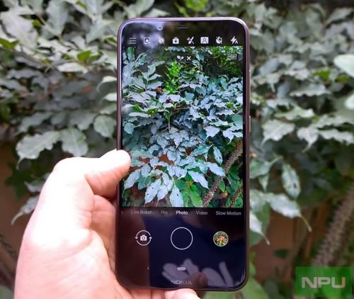 Nokia 8.1 Camera review & comparison vs Nokia 7 Plus