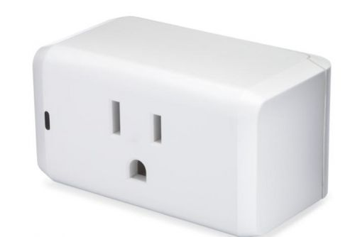Centralite 4-Series Smart Outlet review: This add-on outlet is a tiny treat