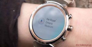 Google System Version: H coming to Wear OS devices to help battery life