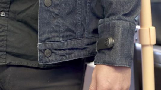 Google's $350 Smart Levi's Jacket Goes on Sale This Week