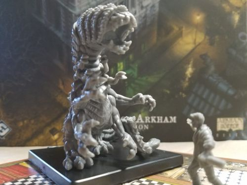 Mansions of Madness Heads to the City in 'Streets of Arkham'