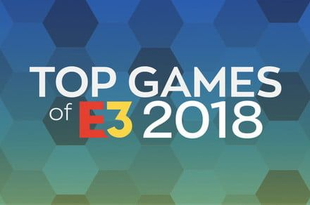 Digital Trends announces Top Games of E3 2018