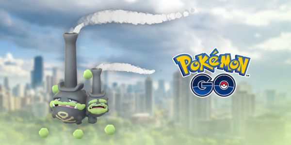 Pokemon Go Adds Galarian Weezing And New Sword & Shield Trainer Outfits