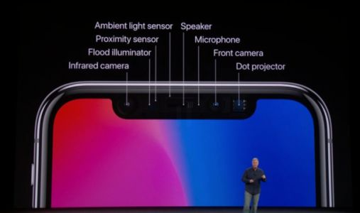 With iPhone X, Apple is hoping to augment reality for the everyman