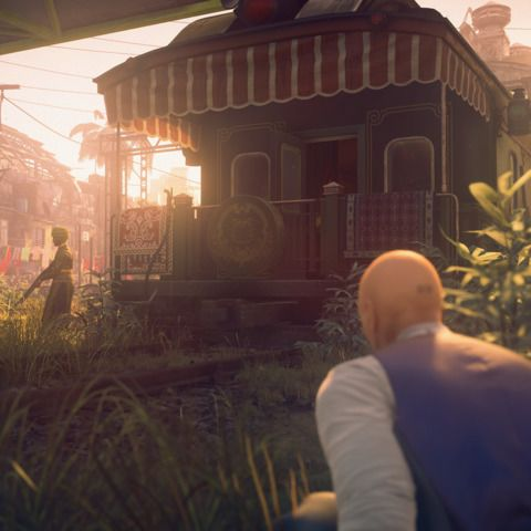 Reviews: Hitman 2