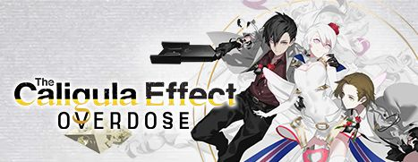 Now Available on Steam - The Caligula Effect: Overdose