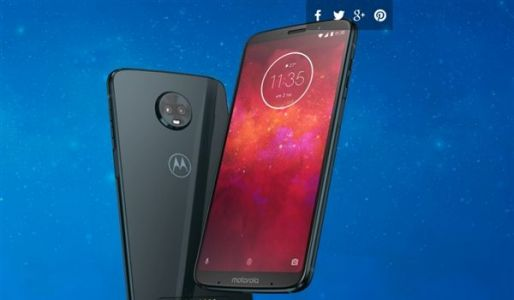 Moto Z3 Play Available for Pre-Order in US at $499.99