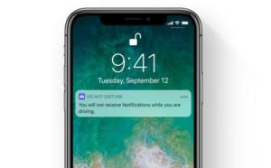IOS 11: How the new Maps app and Do Not Disturb While Driving work