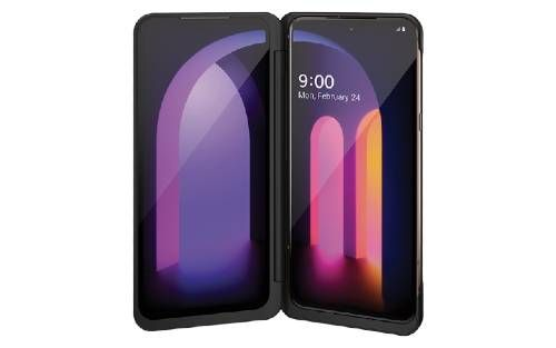 LG V60 ThinQ 5G devices on T-Mobile getting Android 11 update