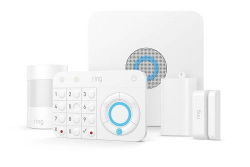 Ring Alarm home security system now available for presale and will ship on July 4