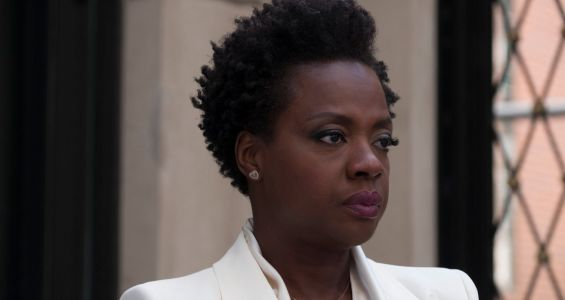 Why 'Widows' has flopped at the box office despite stellar reviews and a powerhouse cast including Viola Davis and Liam Neeson