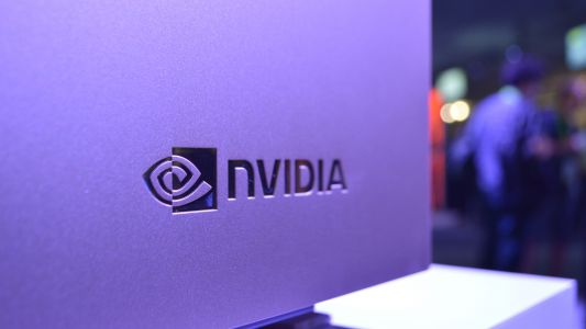 Nvidia reports revenue dipping to its lowest level since mid-2017