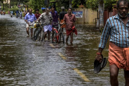Google is using AI to predict floods in India and warn users