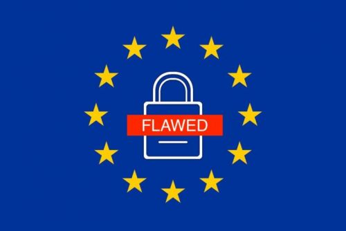 EU Commission just presented its cybersecurity strategy - here are 10 things they missed