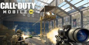 Activision unveils 'Call of Duty: Mobile' for Android and iOS