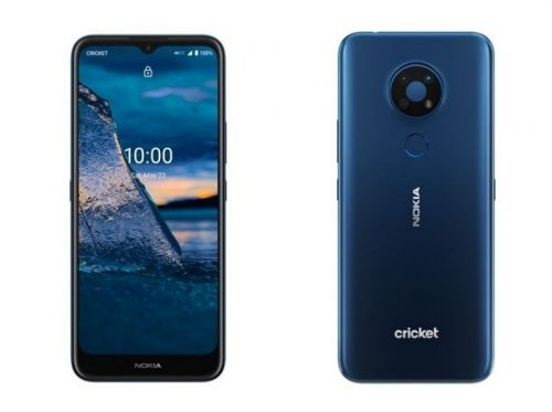 Nokia launches three new dirt-cheap Android phones in the U.S
