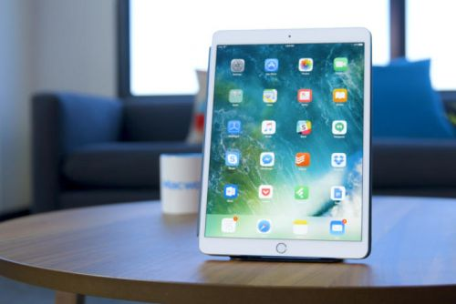 Best Buy has discounted the 10.5-inch iPad Pro by $100