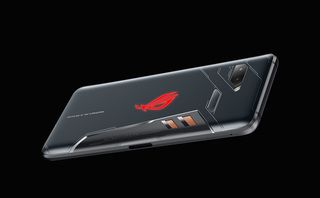Asus is bringing its ridiculous RoG gaming smartphone to Blighty