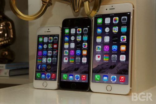 New tests prove that updating to iOS 12 really does speed up your old iPhone or iPad