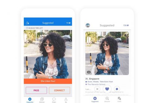 Coffee Meets Bagel redesigns its app and introduces profile commenting