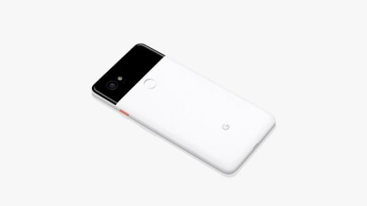 Pretend you have a Pixel 2 by downloading the new Pixel 2 launcher