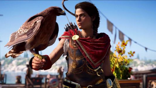 Here's every game coming to Ubisoft's Uplay+ subscription service