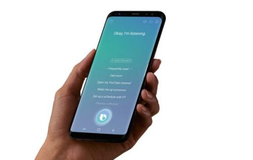 Galaxy Note 9 Bixby update has an alternative to disabling it