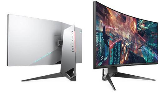 Daily Deals: Alienware 34