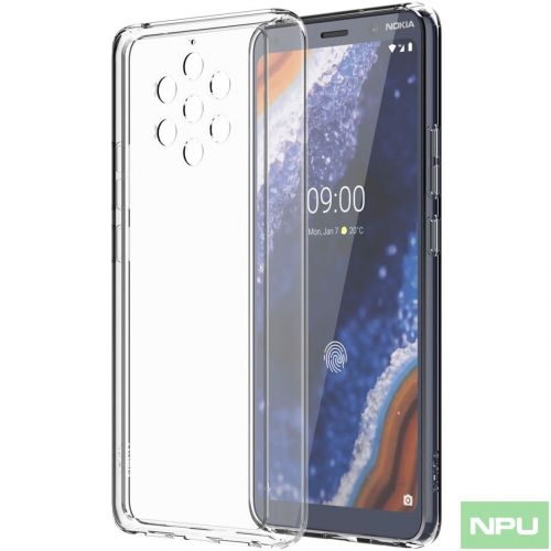 Clear Case CC-190 for Nokia 9 PureView available in the USA now