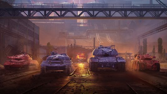 Clan Rivals: Rise of the Machines - Meet the Winners