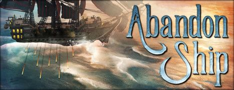 Now Available on Steam Early Access - Abandon Ship, 15% off!