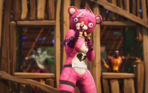 Funko Fortnite toys and collectibles arrive this holiday season
