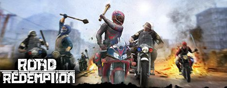 Daily Deal - Road Redemption, 60% Off