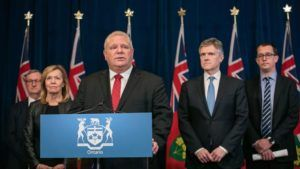 Ontario to launch voluntary 'COVID Alert' contact tracing app next month